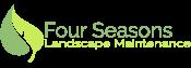 FourSeasons Landscape Maintenance Logo